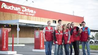 Auchan Drive : Bonne ou Mauvaise Idée ?
