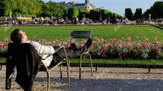 Comment Faire la Sieste à Paris : les Meilleurs Endroits Gratuits.