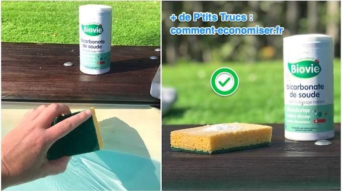 Comment Nettoyer Sa Piscine Avec Du Bicarbonate (Facile Et 100% Naturel).