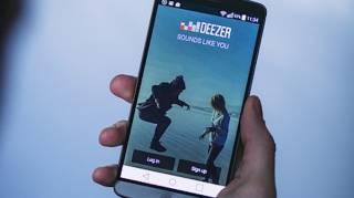 Écouter de la Musique Gratuite et Légale sur Internet et sur votre Mobile avec Deezer.