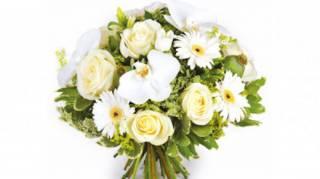 Des Bouquets de Fleurs pas Chers !