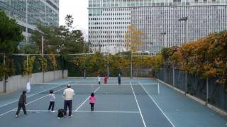 Jouer au Tennis à Paris à Tous Petits Prix.