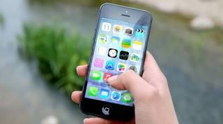 Téléchargez la Dernière Mise à Jour iOS pour Gagner en Batterie sur iPhone.