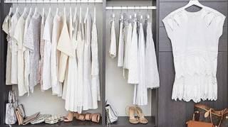 Recycler sa Garde-Robe en Ressortant ses Vieux Vêtements.
