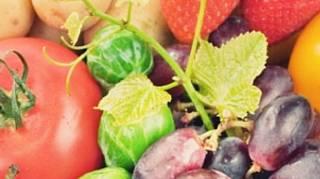 10 fruits et légumes à acheter bio.