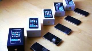 Batterie iPhone : Désactivez la Fonction Push pour les Mails