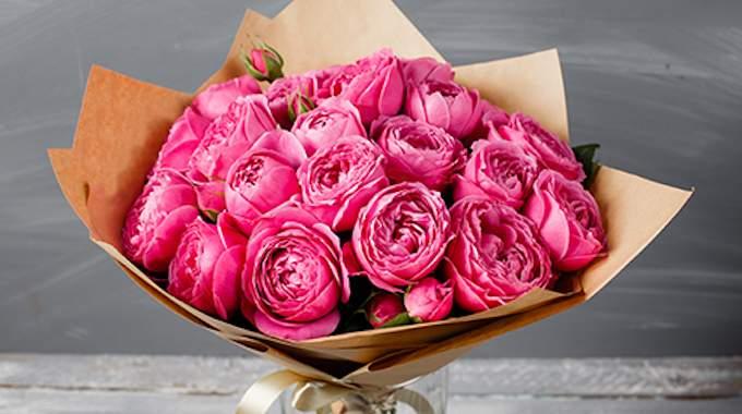 Comment mon Bouquet de Roses se Conserve plus Longtemps !