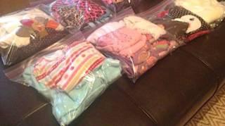 Comment Organiser Facilement ses Vêtements En Voyage