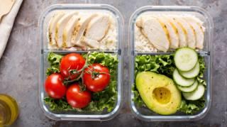 Économiser de l'Argent : Préparer son Déjeuner à l'Avance.