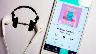 Écouter et Télécharger de la Musique Gratuitement.