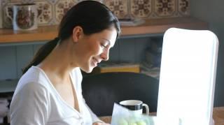 De la Luminothérapie Gratuite : notre Idée Simple et Efficace.