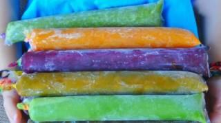 la recette facile pour faire des glaces maison