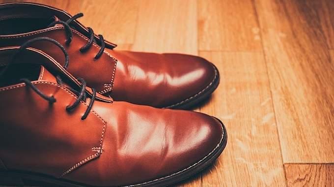 Un Meuble à Chaussures à Créer Facilement en Quelques Minutes.