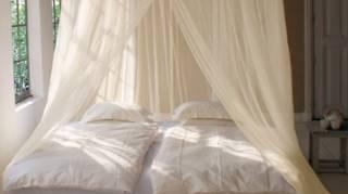 Une Astuce Efficace Contre les Moustiques : la Moustiquaire.
