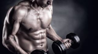 Une Astuce Pour se Muscler.