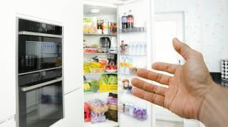 Choisir un Réfrigérateur d'Occasion dans un Magasin Envie.