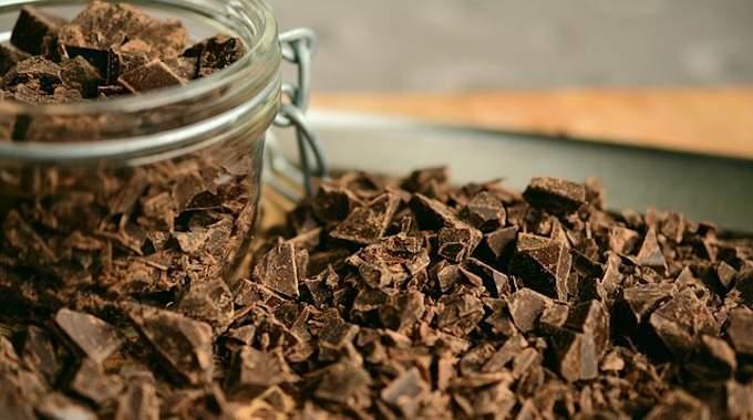 Connaissez-Vous les 5 Bienfaits du Chocolat sur la Santé ?