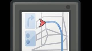 Un Système GPS dans sa Voiture pour Consommer Moins d'Essence.