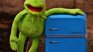 Comment nettoyer un réfrigérateur?