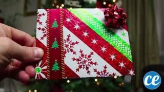 Vidéo : 10 Astuces Pour Noël Que Tout le Monde Devrait Connaître