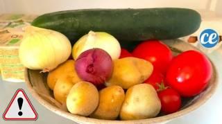 4 Erreurs à Éviter Pour Bien Conserver Vos Légumes