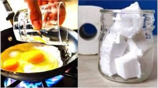 Top 10 Des Astuces De La Semaine : Trucs à Jeter, Astuces de cuisine, Et Pastilles WC