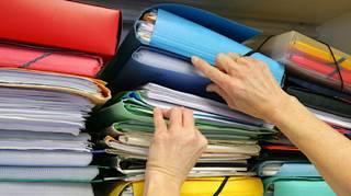 Combien De Temps Faut-il Garder Ses Papiers administratifs