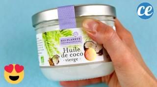 101 Nouvelles Utilisations De L'Huile De Coco