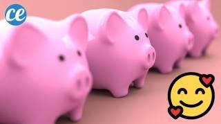 40 Petites Astuces Pour Économiser Un PAQUET d'Argent