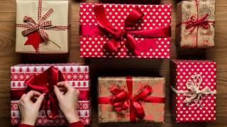 Comment Emballer Un Cadeau En 5 Étapes FACILES