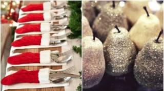 Déco De Noël : 30 Idées De Dernière Minute Faciles & Pas Chères.