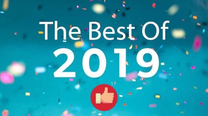 Le Top 20 Des Astuces Les Plus Partagées En 2019.