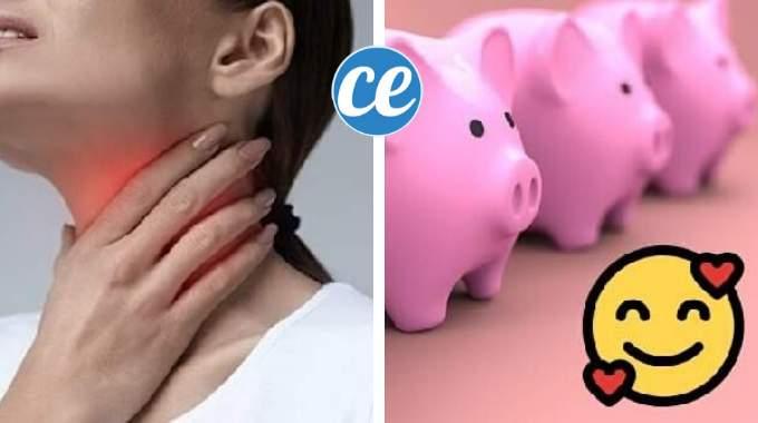 Top 10 De La Semaine : Gorge Qui Pique, Astuces Pour Économiser Et Cadeaux Inoubliables.