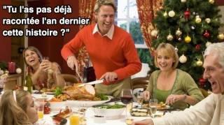 Top 50 Des Phrases Pour Flanquer Le Bazar Au Repas De Famille