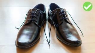 4 Astuces Vinaigre Blanc Pour Prendre Soin De Vos Chaussures
