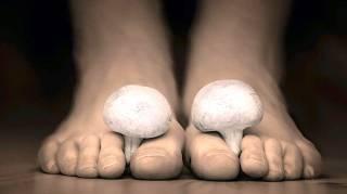La Recette Magique Pour Éliminer Les Odeurs de pieds