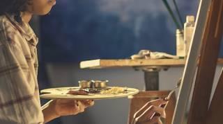 3 Activités Arts Plastiques Rigolotes pour les 4/6 ans.