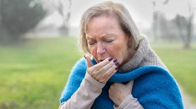 Bronchite : Le Remède Naturel Et Efficace Aux Huiles Essentielles.
