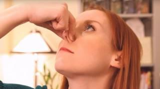 Débouchez Votre Nez En 1 Min Grâce à Cet Exercise