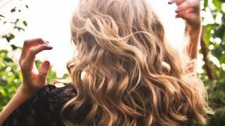 Un après shampoing naturel fait maison pour les blondes !