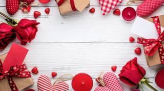 Saint-Valentin : mon menu spécial à partager en amoureux !