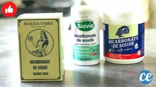 Bicarbonate : Le Mode d'Emploi Pour l'Utiliser SANS Se Tromper.