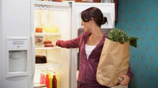 Choisir un Réfrigérateur et un Congélateur Séparés.