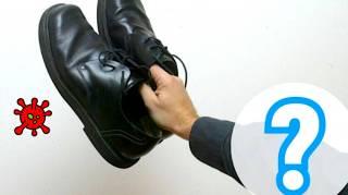 Coronavirus : Faut-il Enlever Ses Chaussures Avant De Rentrer Chez Soi