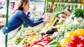 Fruits et Légumes Frais : je Profite du Marché pour Négocier les Prix !