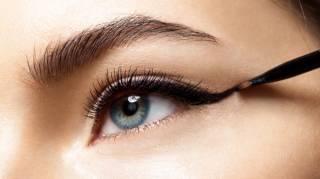 J'ai Raté mon Trait d'Eye Liner, Que Faire ?