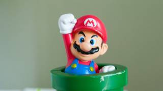 Jouer à Super Mario Bros gratuitement.