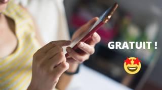 Les 5 Meilleures Apps iPhone & Android Pour Appeler Gratuitement Dans le Monde Entier