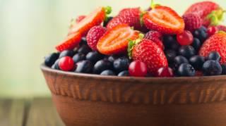 Les superfruits, mode d'emploi de ces antioxydants naturels.