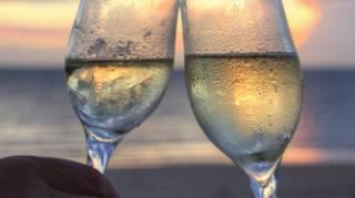 Notre conseil pour du champagne pas cher pour la Saint Valentin.